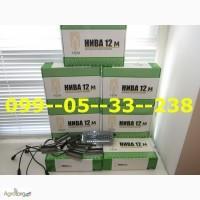 Система контроля высева семян Нива-12М на сеялку пропашную Система контроля высева семян