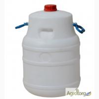Бидон пластиковый 15 литров