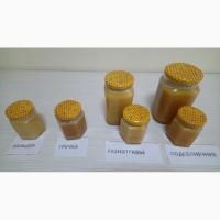 Мёд (натуральный)
