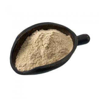 Соевая мука для пчел, соєве борошно, белково-витаминная добавка