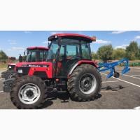 Продам трактор колісний Mahindra 8000