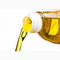 Не рафінована соняшникова олія