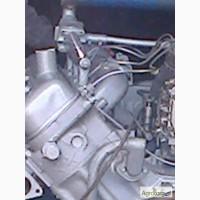 Переоборудование тракторов и комбайнов на двигатели ЯМЗ-236, ЯМЗ-238