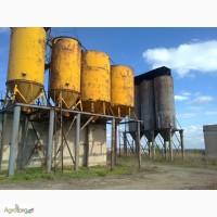 Продам бочки металлические конуса большого объёма цистерны 75, 41 и 16 метров кубических