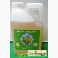 Системный почвенный гербицид Командир, 5 л, Ukravit (Укравит), Украина