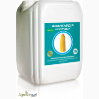 Авангард Кукуруза 20 л (Укравит) - средство для удобрения кукурузы