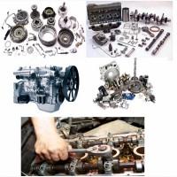 Запчасти и обслуживание двигателей Toyota и КПП