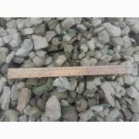 Щебень шлаковый 20-40 мм