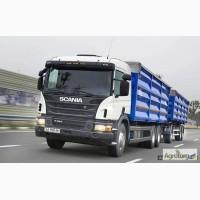 Грузоперевозки зерна автотранспортом в Черниговской области
