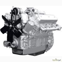 Двигатель ЯМЗ 236 Д