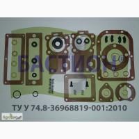 Ремкомплект ТНВД+ТННД+прокладки А-41, СМД-14 22(ЛСТН)