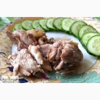 Тушенка «Halal» куриная (бройлер)
