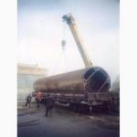 Изготовление и монтажные работы по сооружению резервуаров и резервуарных парков