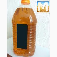 Рафинированное соевое масло