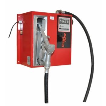 Фото 2. Модуль для заправки, перекачування бензину, гасу, ДП з лічильником SAG 600 + MG80V