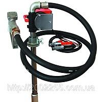 Фото 3. Модуль для заправки, перекачування бензину, гасу, ДП з лічильником SAG 600 + MG80V