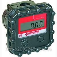 Модуль для заправки, перекачування бензину, гасу, ДП з лічильником SAG 600 + MG80V