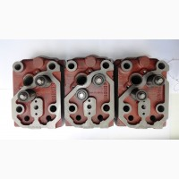 Головка блока двигателя Zetor 5201 / 7201 на погрузчик УН053 / УНС060