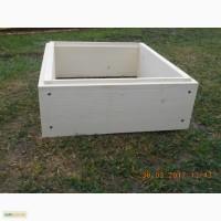 Продам багатокорпусні вулики, рамки для бджіл