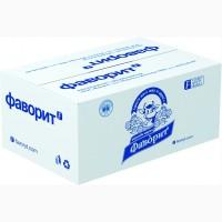 Масло сливочное ФАВОРИТ (ГОСТ) от производителя