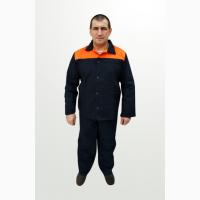 Спецодежда - Костюмы рабочие бюджетные цены от проихводителя в наличии
