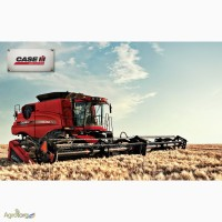 ������ ������� Case Axial Flow 5130 �� �������� �������� ��� 1,2% �������!