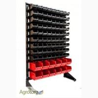 Ящики для метизов купить в Житомире plastbox com ua