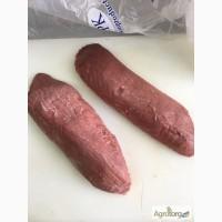 Полусухожильная мышца говядины - Eye Round (Halal)