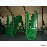 Новый погрузчик - зернометатель ЗМ -60 доставка, зерномёт зм, зернометатели ЗМ-60