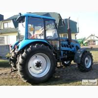 Трактор Pronar 1221А (Пронар 130 лошадок) стан ідеальний