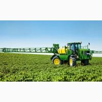 Оренда техніки. трактор в оренду агроуслуги агропослуги