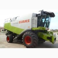 Зерноуборочный комбайн Claas Lexion 570 2008 года
