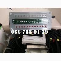 Система контроля высева НИВА-12М, сигнализация для сеялок