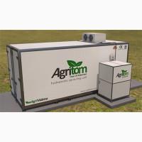 Гидропонные системы для зелёных кормов