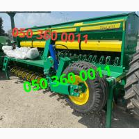 Зерновая сеялка Харвест ТИТАН-420 цена снижена