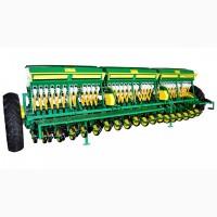 Сеялка зерновая СЗ-5.4 вариаторная. HARVEST