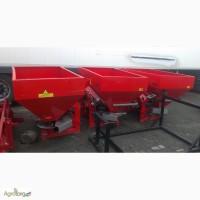 Распродажа остатки разбрасыватель Woprol-1000