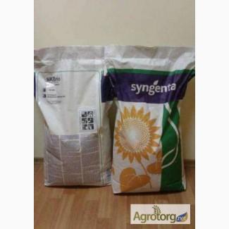 Посівний матеріал насіння соняшнику Бріо