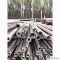 ТОВ Агрофірма Весна-2011 продає бамбукові стовпчики