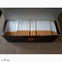 Сигаретные гильзы, фильтр 15 и 20 мм