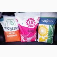 Продам семена подсолнечника Euralis Semences, Limagrain, Pioneer, Syngenta