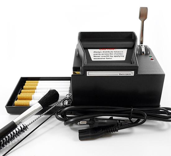 купить машинку для сигарет в польше