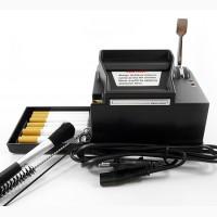 Продам : Электрическую машинку для набивки сигарет Powermatic II +. Новая