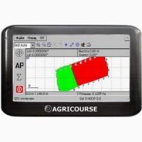 Система замера поля AGRICOURSE MF CONTROL PRO