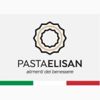 Макаронні вироби PastaElisan (Пастаелісан)