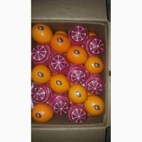 Апельсин из Египта свежий в наличии