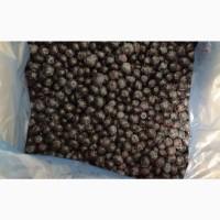 Замороженная ягода голубики от производителя