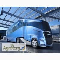Доставка товаров попутным транспортом по всей Украине