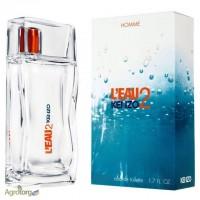 Kenzo L Eau 2 Kenzo Pour Homme туалетная вода 100 ml. (Кензо Л Еау 21cbcdc3b97e3