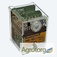 Блок управления Satronic (Honeywell) MMI 962 mod 23